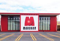 マルハン旭川西店