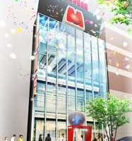 マルハン新宿店