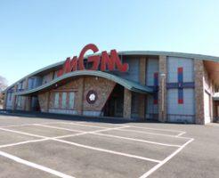 MGM芝山店