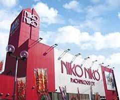 NIKO NIKO 大和田店