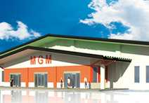 MGM友部店