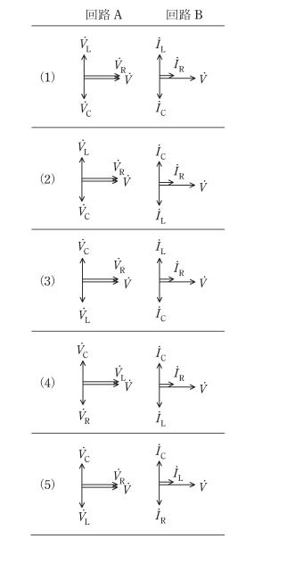 【電検3種(R2年度)】理論科目:問9-2